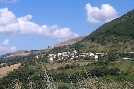 Tranquilla vacanza in montagna - Hus