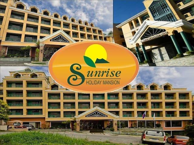 Sunrise Holiday Mansion Hotel