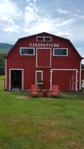 Faraway Farm - Orford - Dom