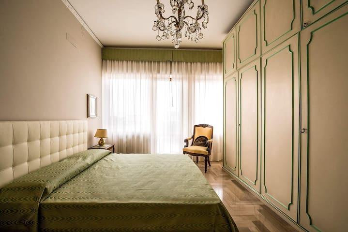 LUXURY SUITE ROOM VIA PIAVE VENEZIA - Venezia - House