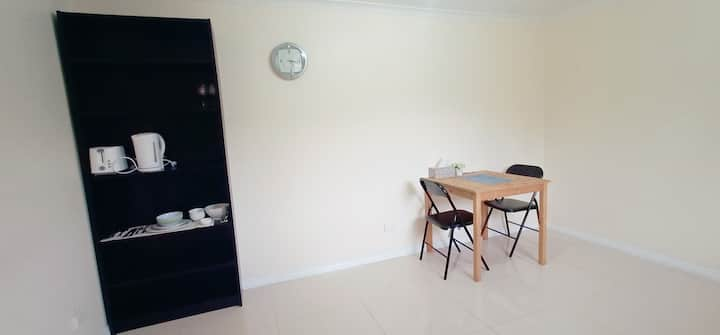 Private unit near High Point Shopping Centre