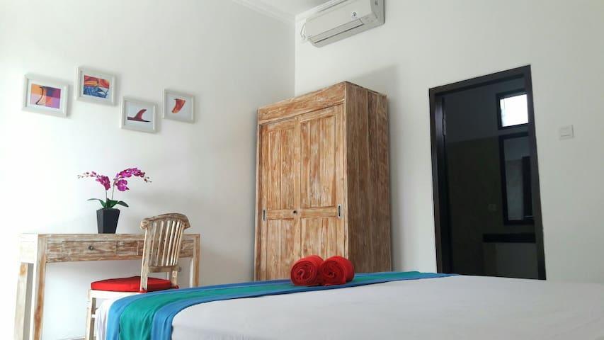 Surf Lodge Canggu - Denpasar - Apartament