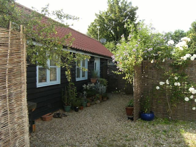 The Annexe, Bassingbourn. - Bassingbourn - Bungaló