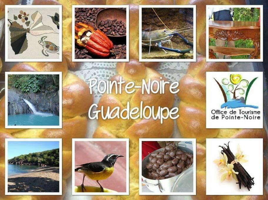 Office du Tourisme de POINTE-NOIRE
