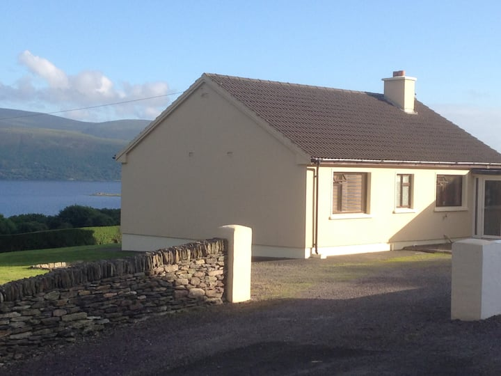 Paddys Fishermanns Cottage