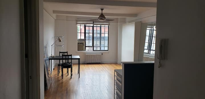 Very Cozy Studio Apt in Ft Green Brooklyn