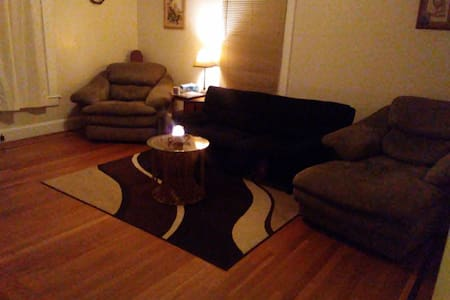 Retro loft, 5 minutes to downtown Cincinnati! - 贝尔维尤 - 阁楼