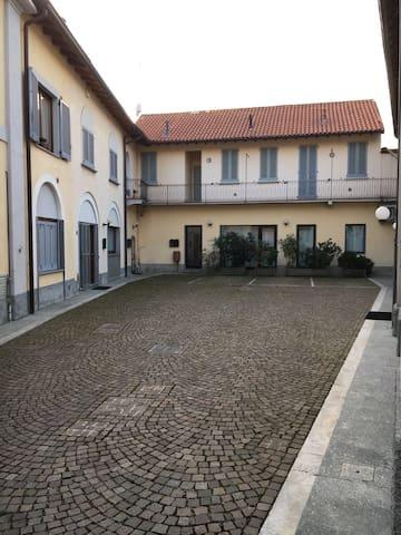 B&B Corte Garibaldi - Vimercate
