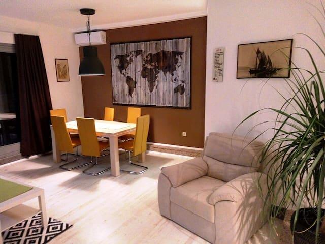 apartmani Romano - Matulji - Leilighet