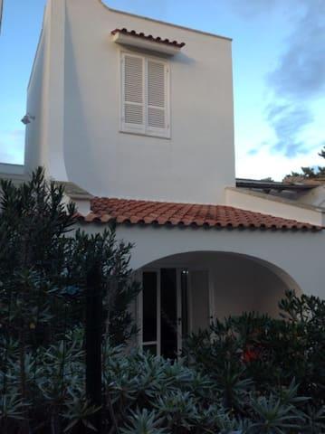 Super duplex a 150 mt dal mare - Rosa Marina - Vacation home
