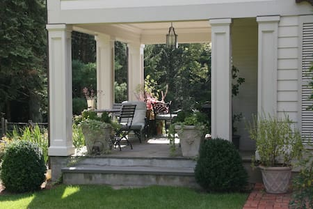 Charming party venue needed? - Armonk - Maison