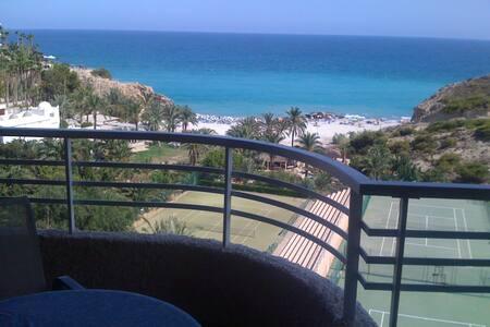 Holiday Apartment Costa Blanca - La Vila Joiosa/Villajoyosa