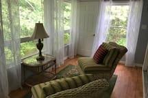 The Inn at Dirickson Creek- Room Two