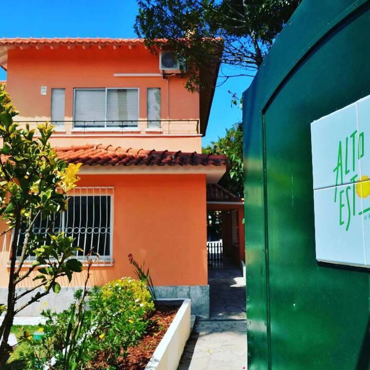 Private Villa with 4 bedrooms in Alto do Estoril