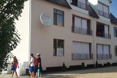 Сдаю квартиру на Иссык-Куле - Pis