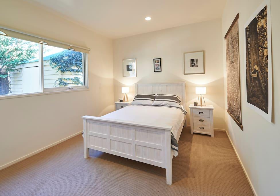 Bedroom 4 - see plan