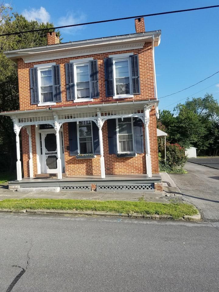 Vintage Hershey Home