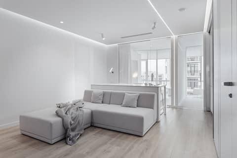 Sea&Sky Otrada Apartment