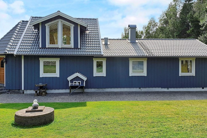 4 star holiday home in HENÅN