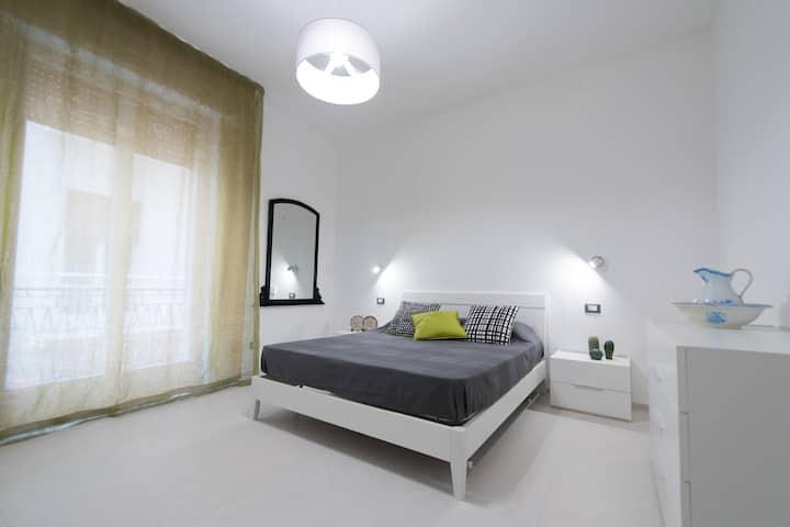 Laurus apartments -appartamento standard-