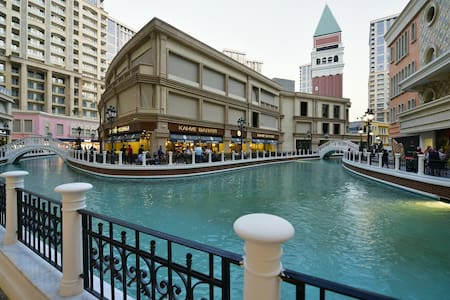 Luxury apartmet in Viaport Venezia! - viaport venezia