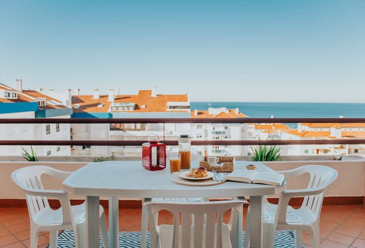Ericeira Sunset Beach House