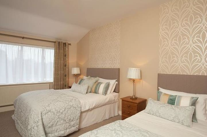 New Park Hotel Athenry, Galway