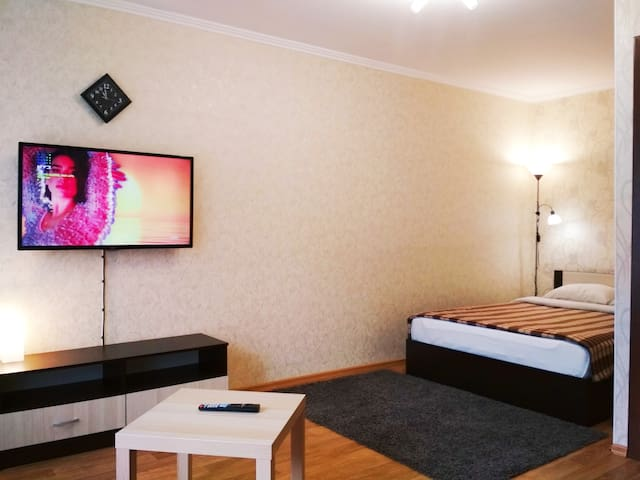 APARTMENT IN the CITY CENTER (near Victory square)