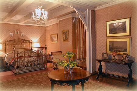 Heriage| Tranquil | luxurious stay in city centre - Shimla - Отель в историческом здании (Индия)