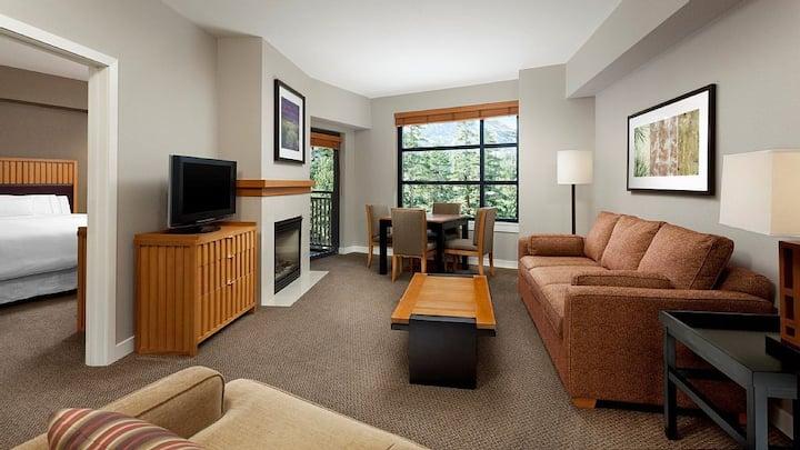 2 Bedroom #641, Mammoth Lakes