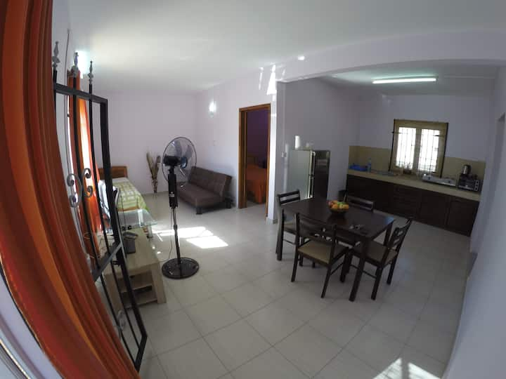 Appartement a Grand baie Ile Maurice