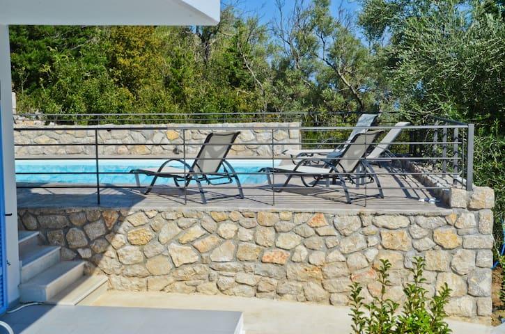 Katerina's Village Villa 3 - Agios Nikitas - Villa