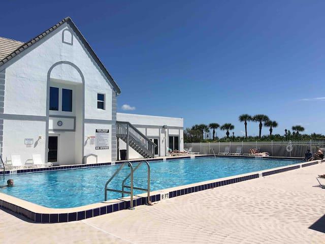 Beach Park Villa