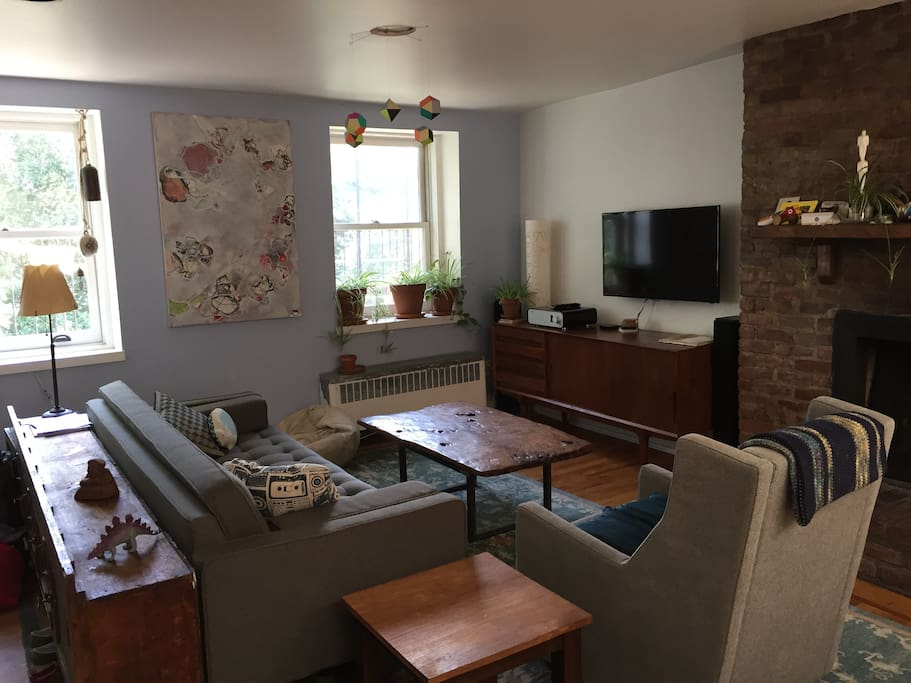 Beautiful Boerum Hill 2 Bedroom Apartments For Rent In Brooklyn New York United States