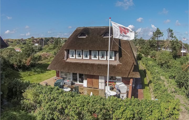 Holiday apartment with 1 room on 15m² in List auf Sylt