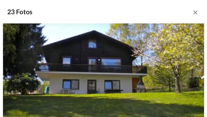 Ferienwohnung in Thalfang bei Trier für 2-3 Gäste