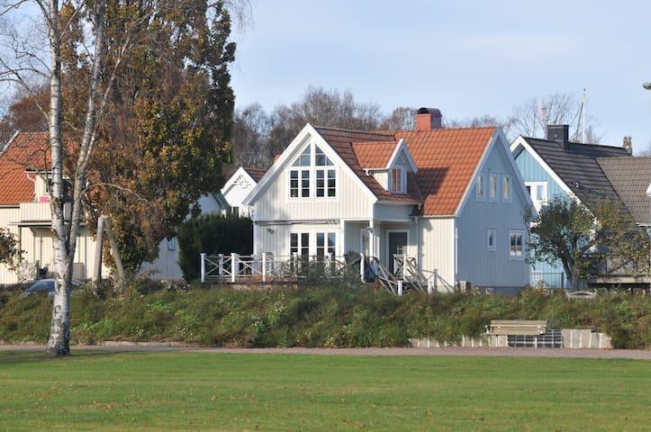 Rum centralt i Kungälv - Kungälv - Erillinen asuinyksikkö
