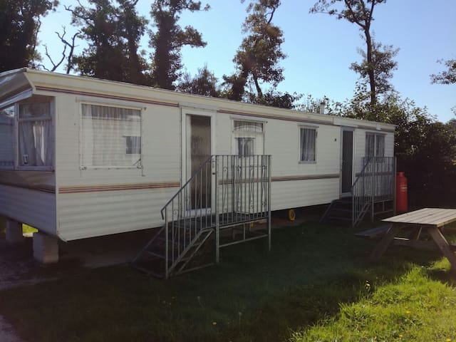 Snowland Holiday Park L3