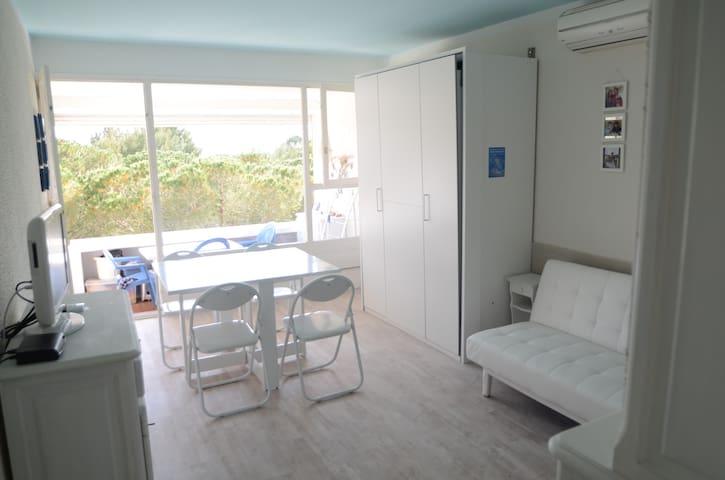 appartement LE BALI - La Seyne-sur-Mer - Apartamento