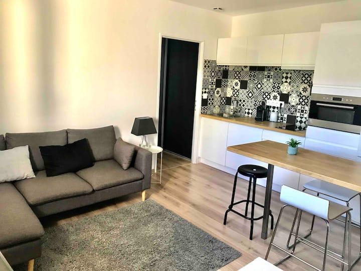 Appartement tendance et moderne au coeur de Tarbes