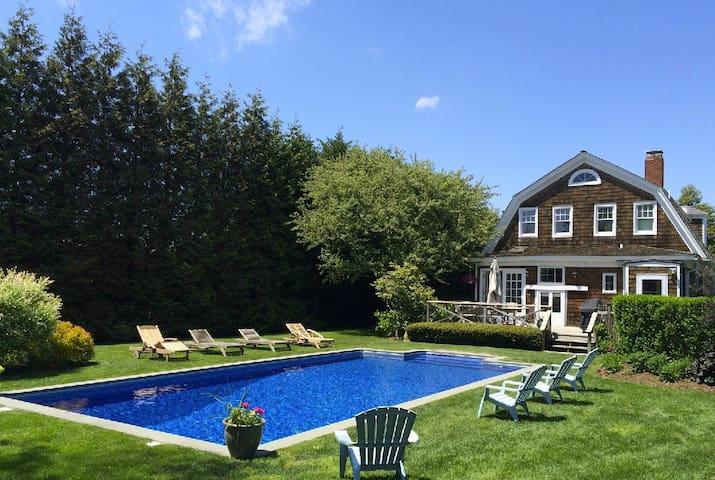 Southampton Village House - Southampton