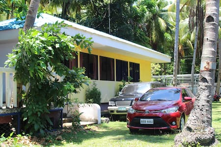 A private resort guesthouse by the sea - Dipolog City - Gästehaus
