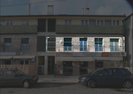 Apartamento Santa Cruz da Trapa - Viseu - Wohnung
