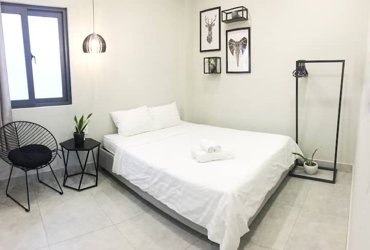 MIDMOST Boutique BR8 - 5min walk to Ninh Kieu Quay