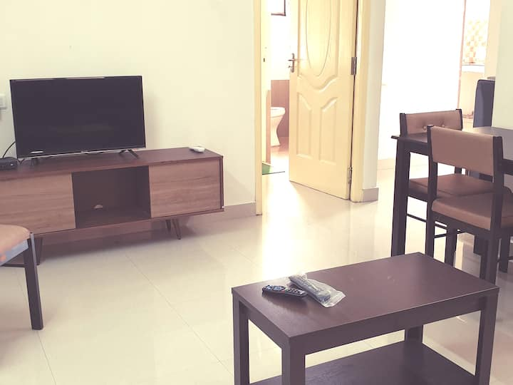 Chippy Apartment Furnished 2bhk/1bhk @Madipakkam F
