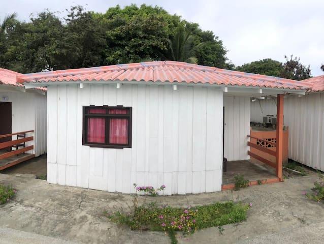 Cabaña 3 Hostería Alcatraz