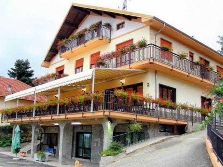 Villa dell'Arte Guest house