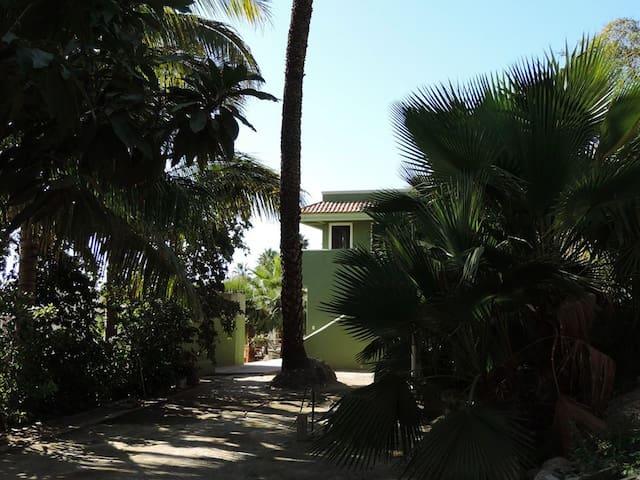 Baja Serena Comfy Apartment - Cerritos / S.Pedrito