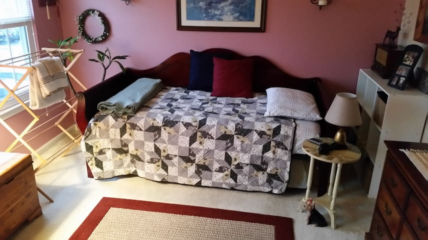 Large Bedroom w/ Breakfast included - york