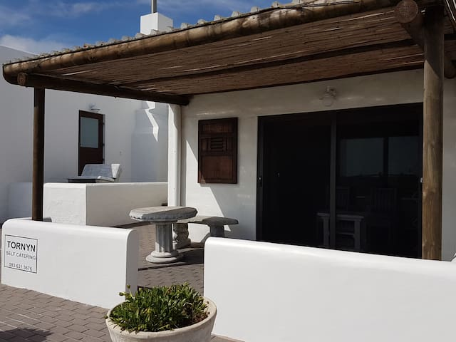 Tornyn self catering in Paternoster - Paternoster - Appartement